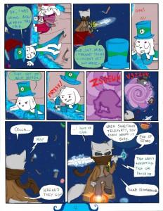 Page 004 The Vanishing...