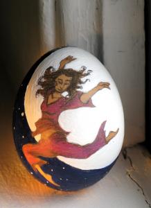 eggdancer