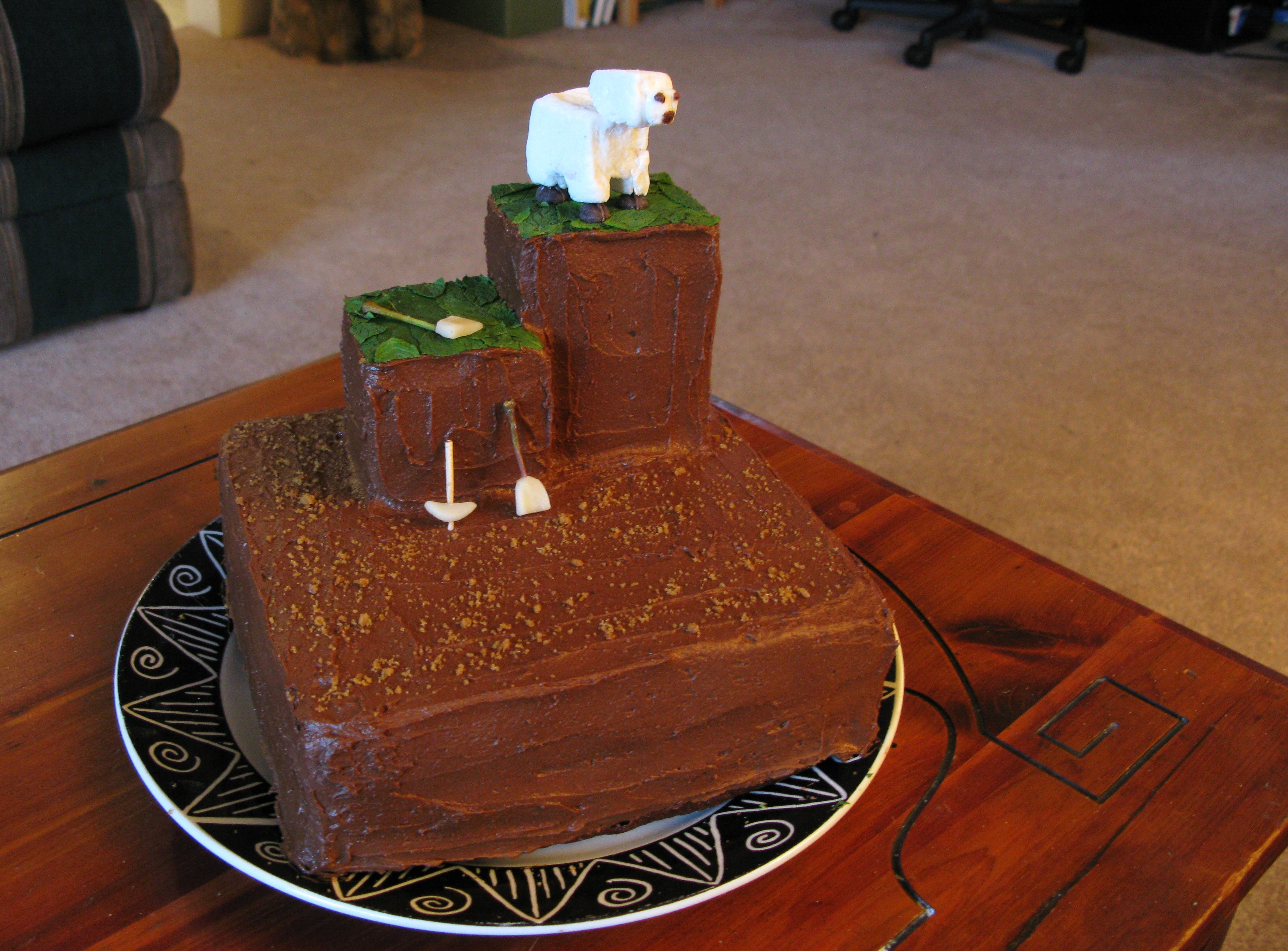 Minecraft Top  Songs I Will Make Some Cake